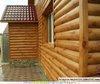 Блок-хаус 45х190х6,0м сорт-АВ