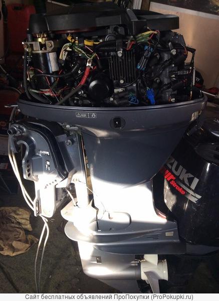 Продаем лодочные моторы (ПЛМ) б у