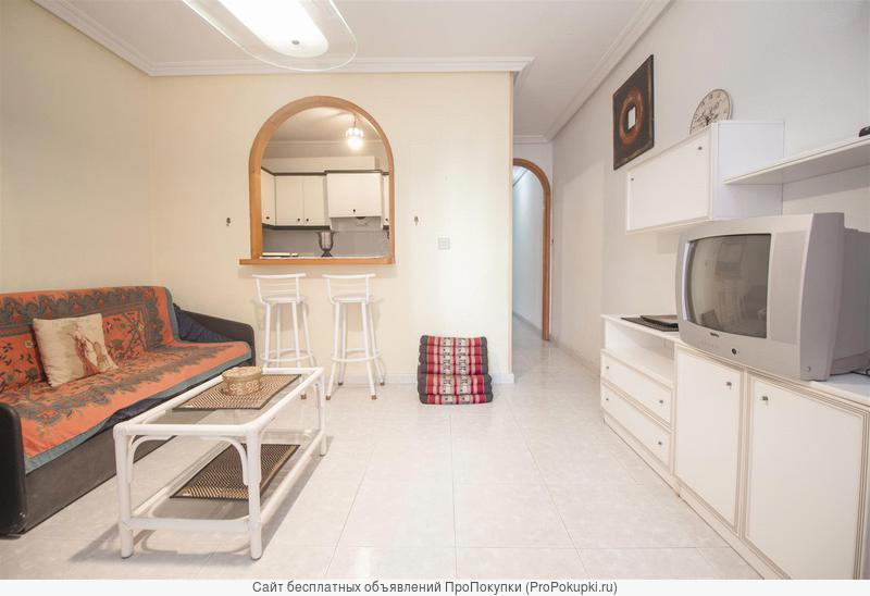 Квартира в испании купить цена в рублях