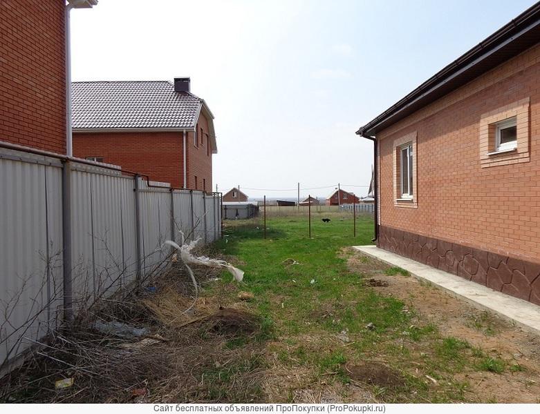 Продам Кирпичный Дом S - 105 кв.м. в хуторе Калинин, Мясниковский район