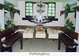 Продажа отеля в Банско, Болгария,1800 кв.м., 27 номеров