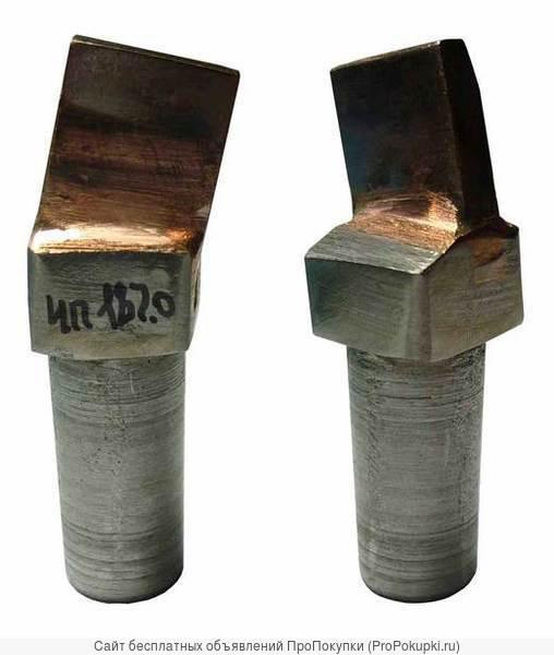Гребенки алмазные, пластины и специнструмент