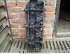 Головка блока цилиндров двигателя ЯМЗ-236