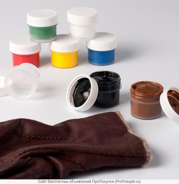 жидкая кожа для ремонта кожаных изделий