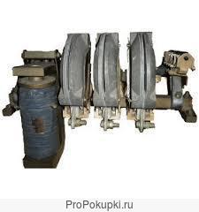 контактор электромагнитный Контактор КТП-6053