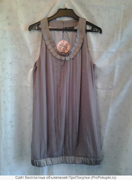 Платье нарядное Mohito