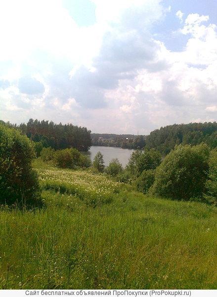 Продаю земельный уч-к в д.Левое Ящерово, ЛПХ, 80км от МКАД