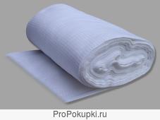 Вафельное полотно, марля в рулонах