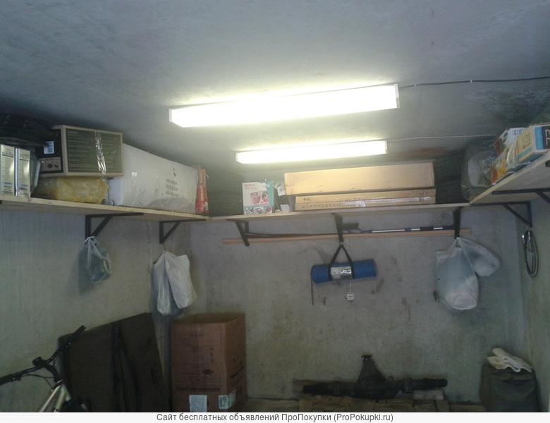 Полки в гараж Хабаровск