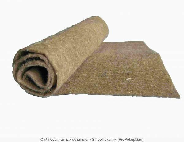Лекан-полотно льняное латексированное