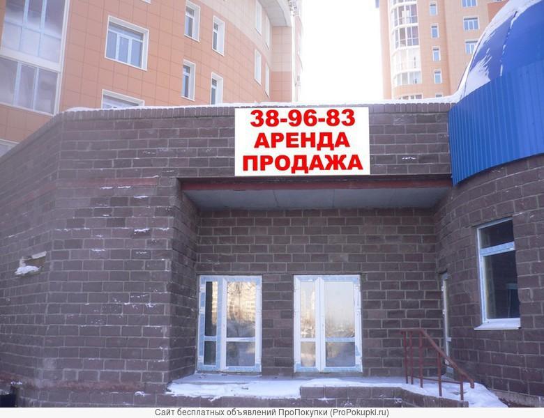 Аренда по ул. Комарова 15 к.2 от 10 кв.м