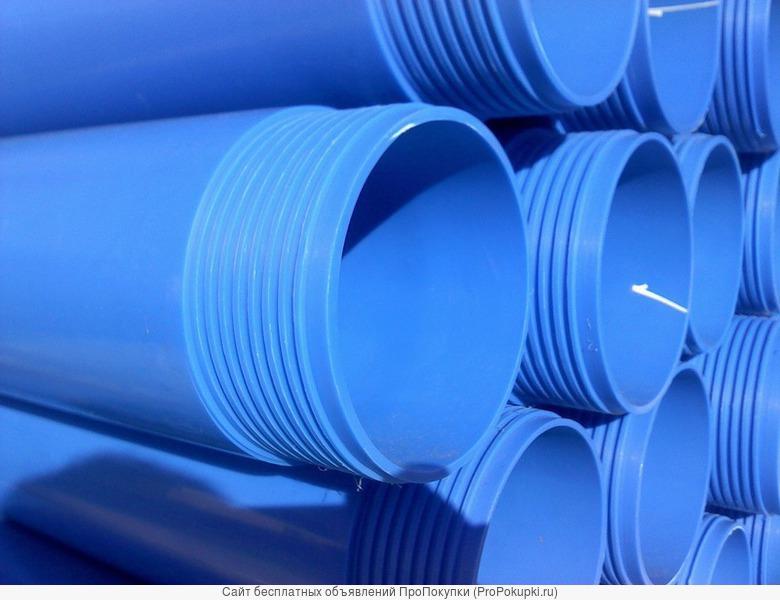 Материалы для обустройства скважин на воду