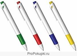 Ручки с нанесением логотипа