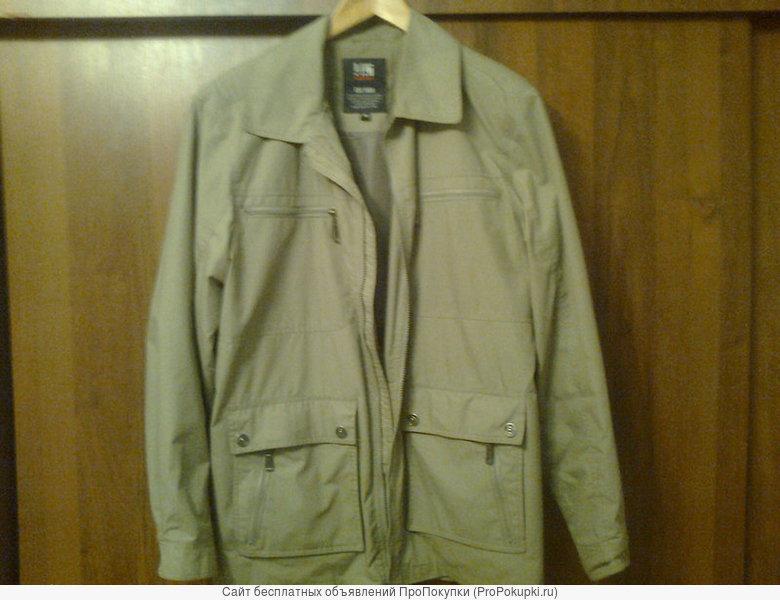 Продам новую, мужскую, демисезонную куртку