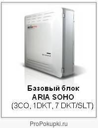 Программирование, обслуживание АТС LG