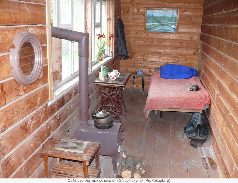 Печка для дачи в домике