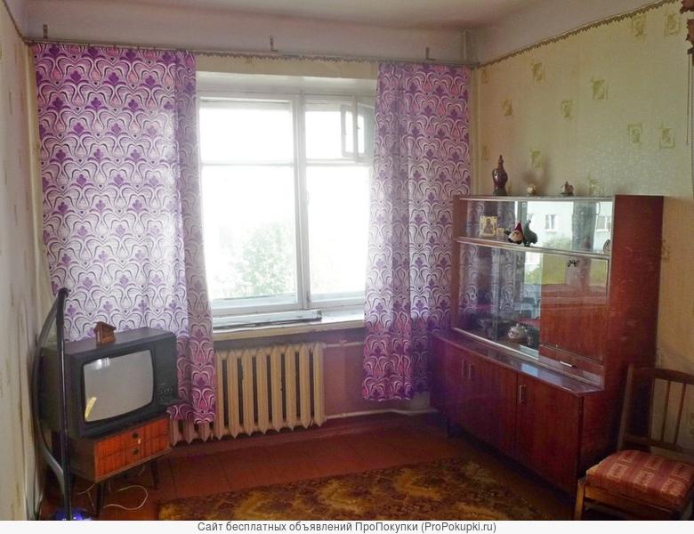 Сдам 1-комнатную квартиру конечная троллейбуса № 3