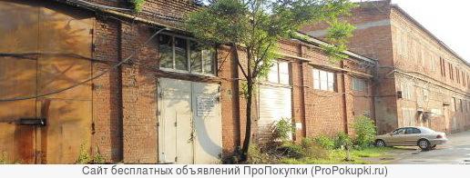 Продается нежилое помещение 280 кв.м, г.Краснодар