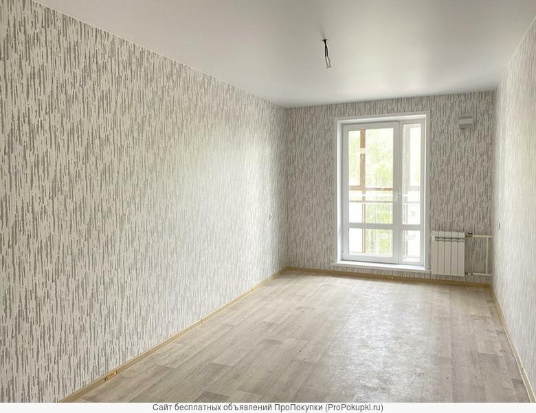 Дом для отдыха в дачном пос.Шапки,Тосненского района