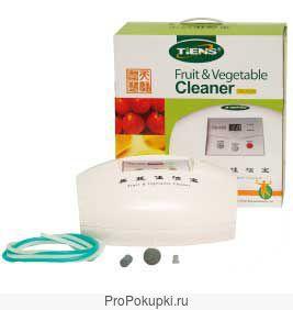 прибор для очистки овощей и фруктов