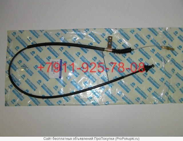 Трос газа 32216-00600 Daewoo Ultra Novus Дэу Супер Новус
