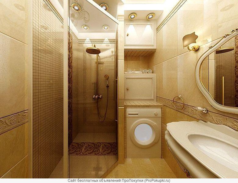 Фото дизайна ванной и т