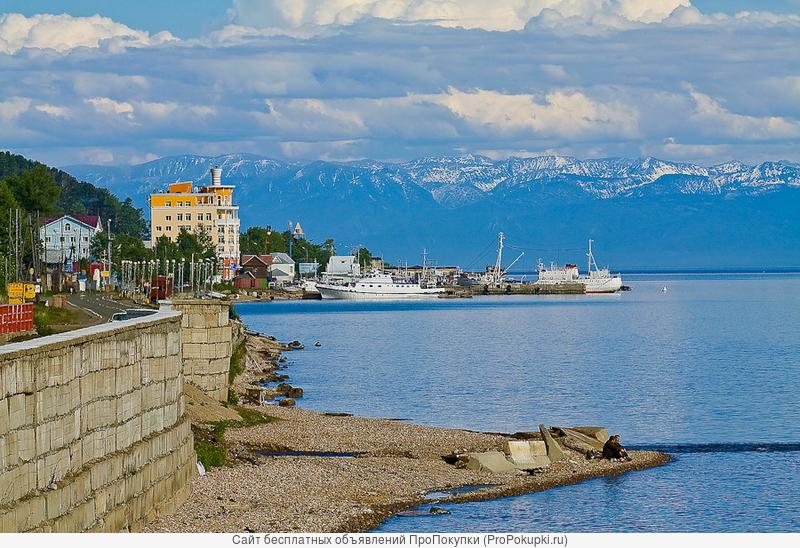 Отдых в Листвянке на Байкале. Гостевые дома, гостиницы, базы отдыха