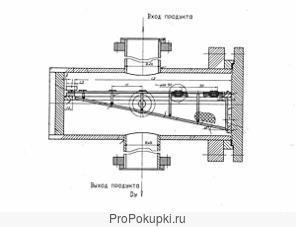 Грязеуловитель по чертежу В9-577.00.000