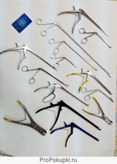 Производство медицинского инструмента
