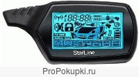 Брелок-пейджер StarLine В9 (пультДУ)