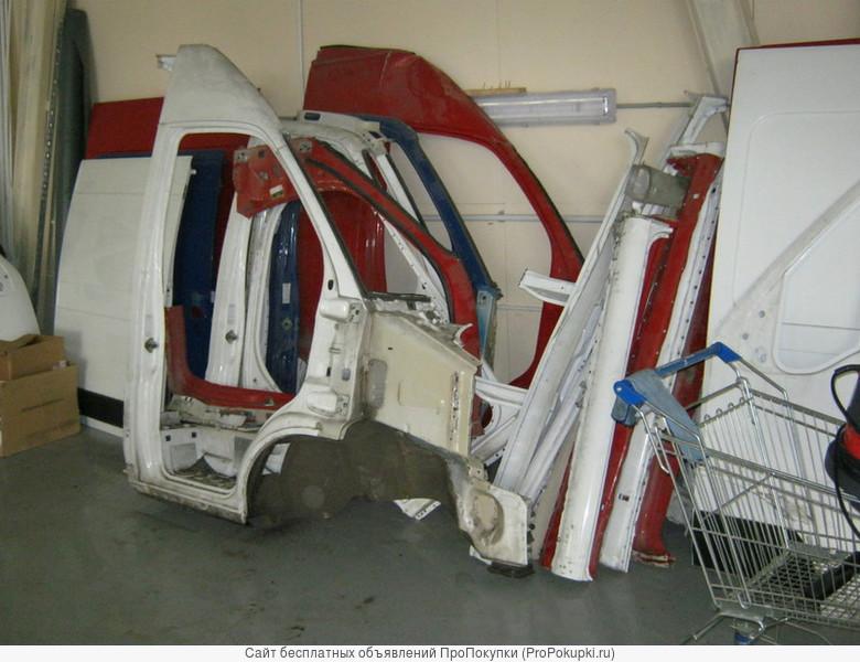 Автозапчасти для коммерческого транспорта фиат,пежо,ситроен