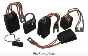 Щетки электрических машин марки Г, ЭГ, МГ, М1, МГС, МГО, СГО