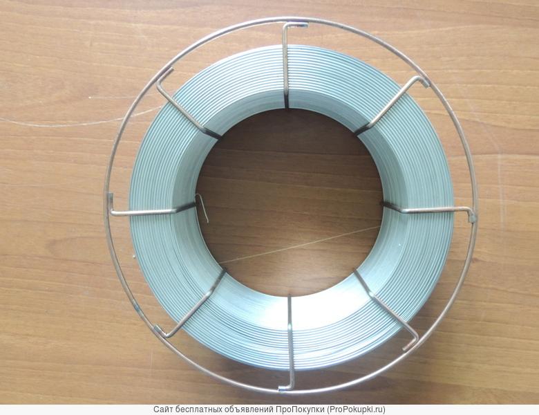 Полиамидная мононить для изготовления скважинных фильтров