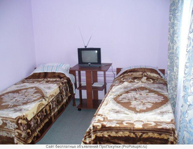 Сдается гостиничный номер в частном доме у моря в г. Таганрог