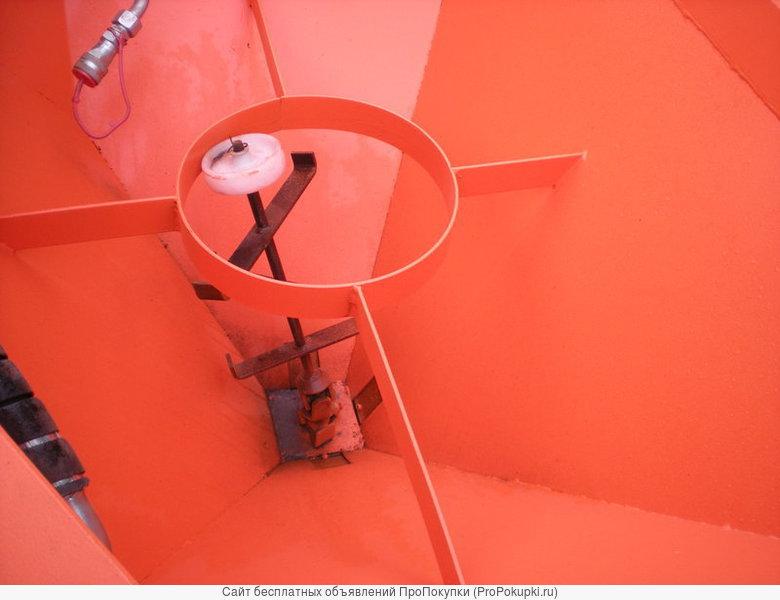 Песко-солеразбрасыватель навесной 0,6-0,8 куб.м