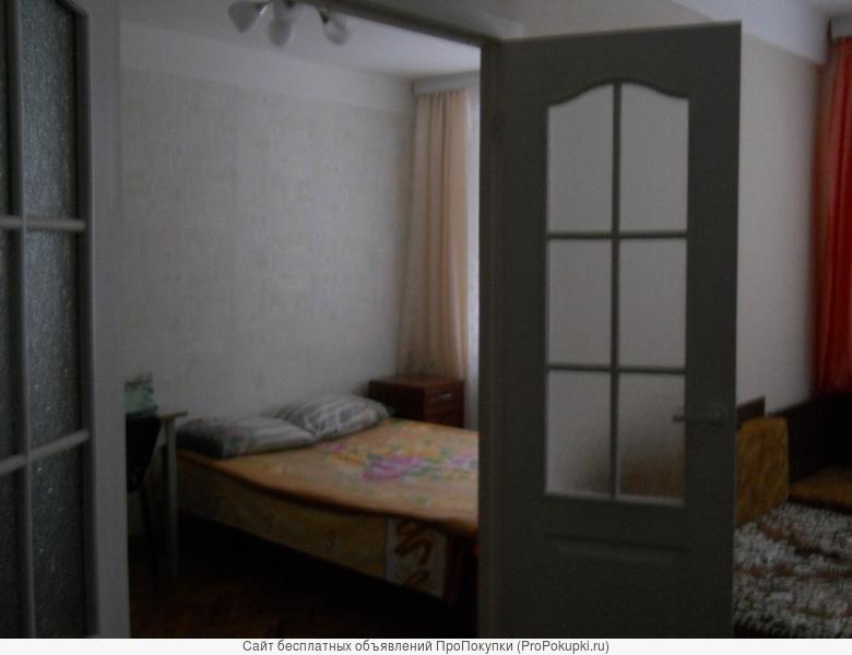 двух комнатная квартира от собственника посуточно