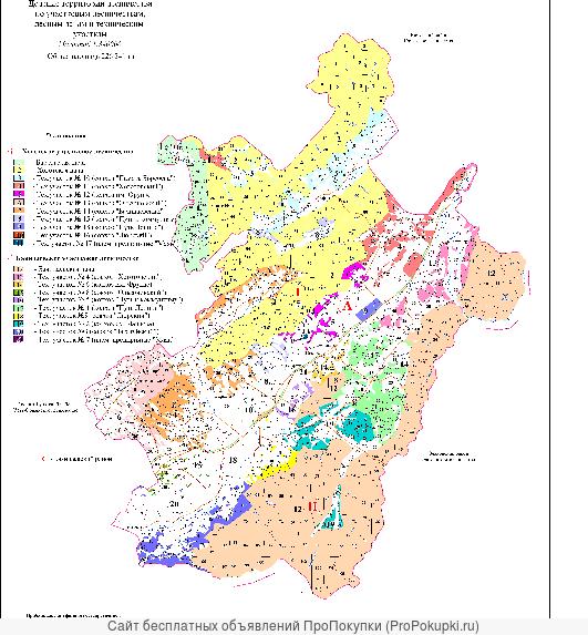 Баяндаевское лесничество карты для охоты