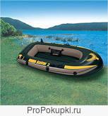 лодка двухместная надувная seahawk2