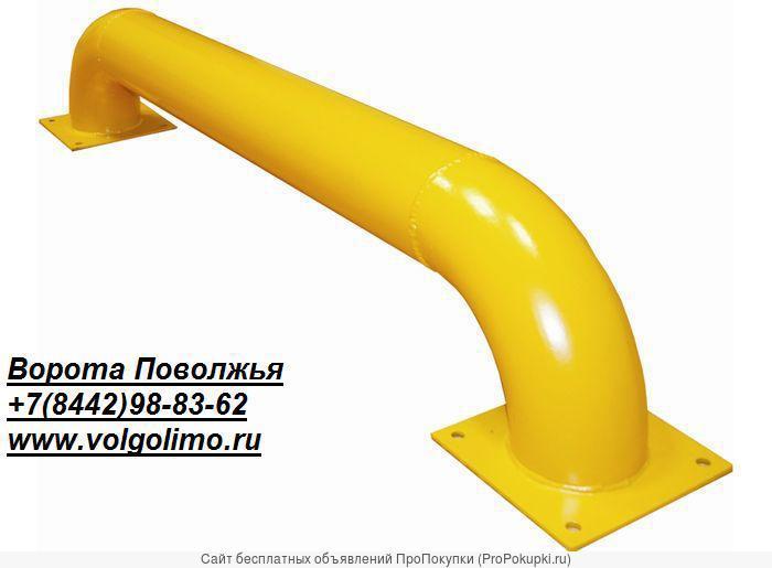 Ворота, шлагбаумы, турникеты, металлодетекторы, барьеры, полосовые завесы ПВХ в Волгограде в наличие