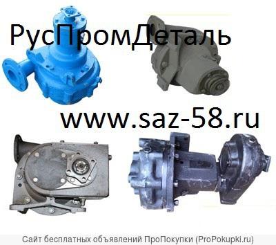 Насосы для машин МДК, КДМ, КО-713