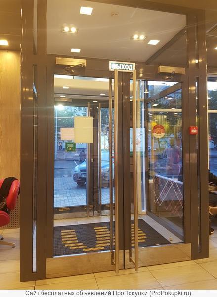 Входные двери; монтаж, ремонт, изготовление