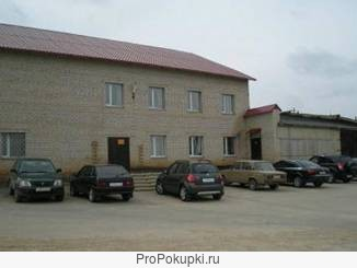 Продаю Кирпичный Завод во Владимирской области
