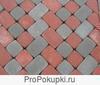 Тротуарная плитка Русто