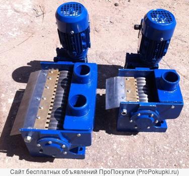 Сепаратор магнитный СМЛ-50, СМЛ-100, СМЛ-150