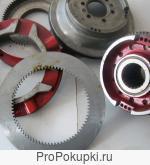 Запасные части к муфтам-тормоз УВ