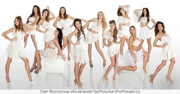 Школа моделей в Новороссийске