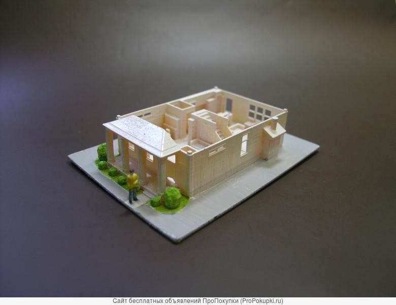 3D принтеры Mch DLP SLA изготовление и продажа