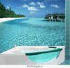 Панно для ванной.20х20см