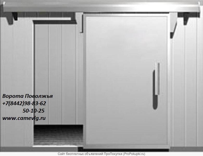Холодильные двери , двери для морозильных камер, камеры