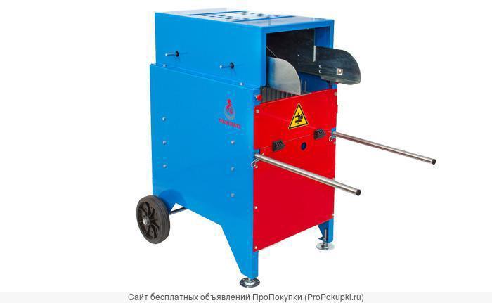 Оборудование для выемки рассады из палетоккассет